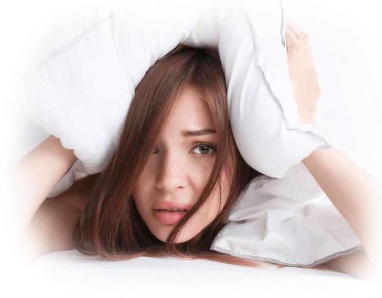 Disturbi sonno, russamento