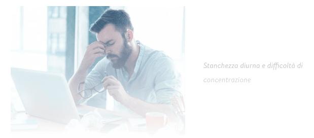 Apnee nottune del sonno