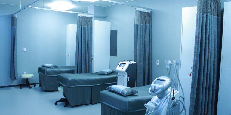 polisonnografia - camera ospedale