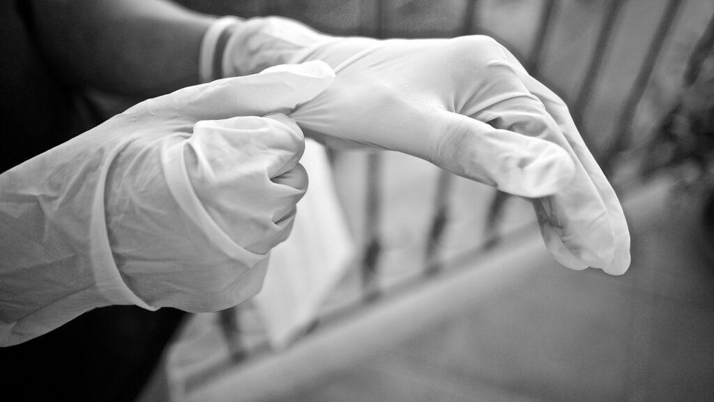 pulizia e manutenzione dispositivi CPAP