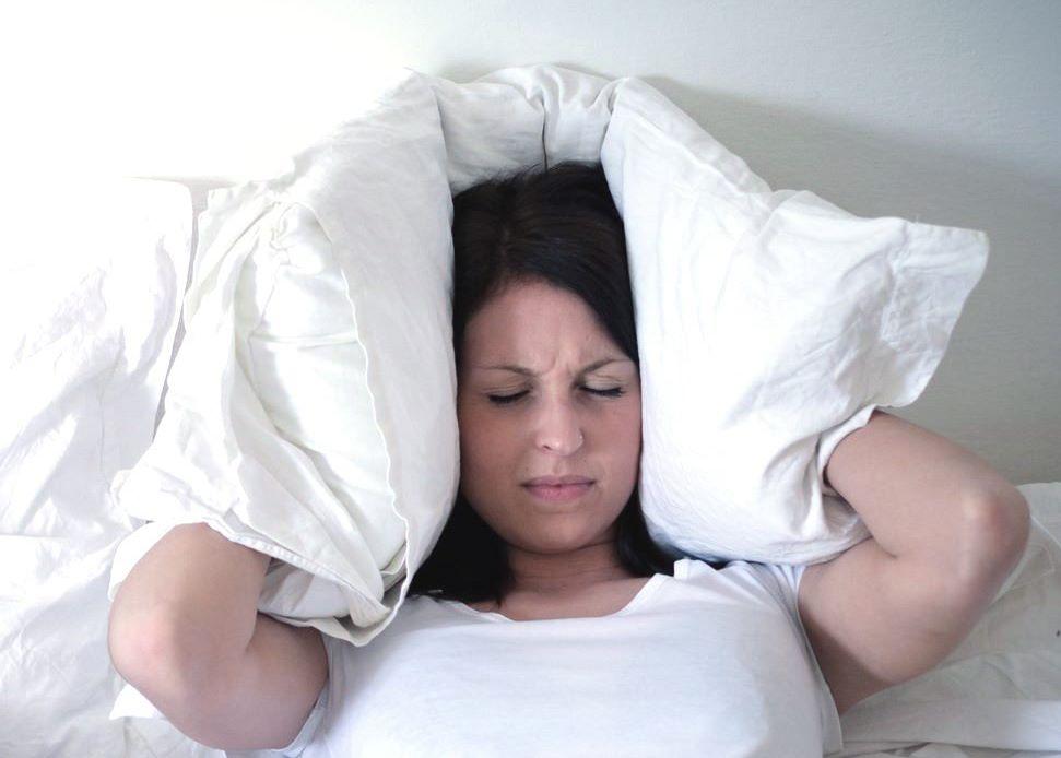 russare di notte: cosa fare