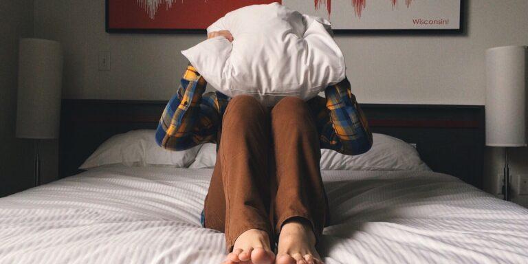 disturbi del sonno e le conseguenze sulla salute