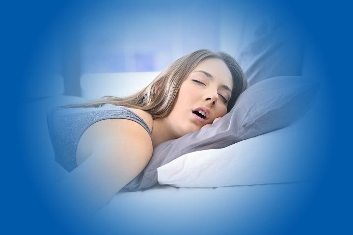 Osas e apnee del sonno - cause - sintomi - fattori di rischio - terapia - trattamenti